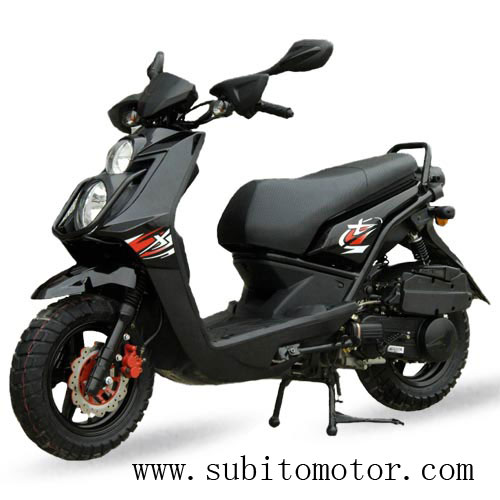 BWX 150CC gas scooters 4T Air Cool EEC scooter motorcycle