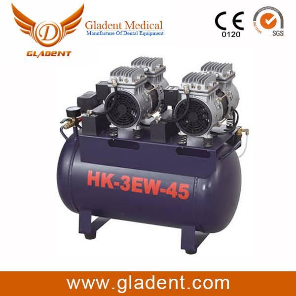 Dental air compressor GD-3EW-45