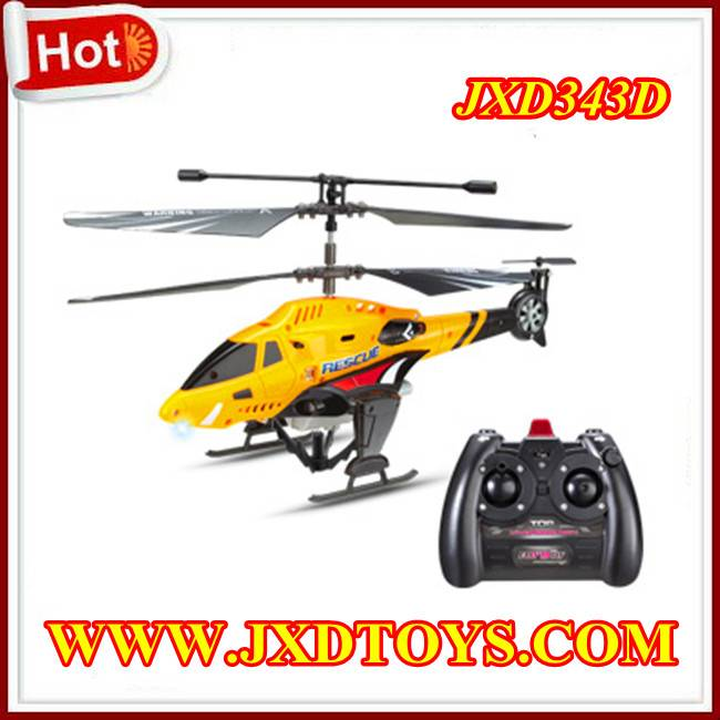 Funny RC Heli 3.5CH Infrared RC Helicopter With Hook