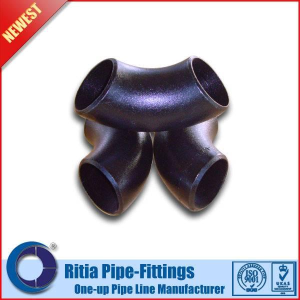 tubeandfitting.com-Pipe Fitting 45 degree LR elbows