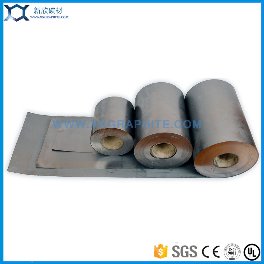 High Purity Premium Grade Flexible Graphite Foil