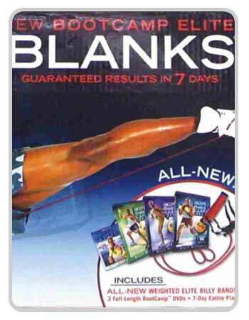 Billy Blanks CH-21673