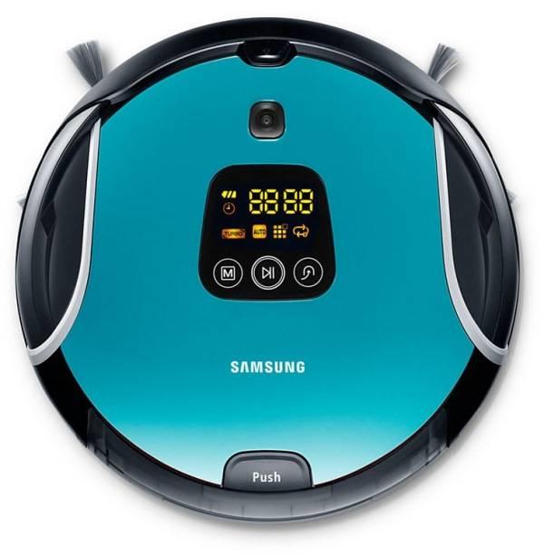 Samsung VC-RM72VG Smart Tango Robot Vacuum Cleaner