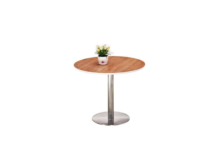 Coffee table, round table, outdoor table,break room table