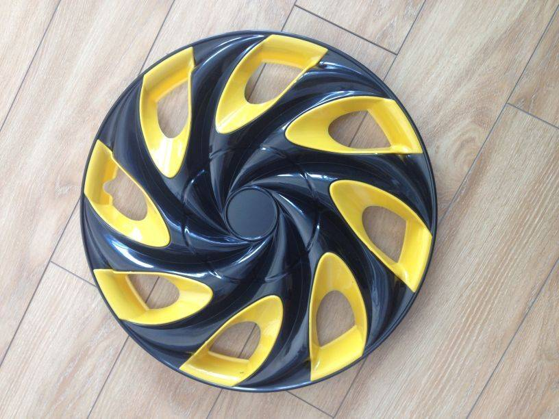 universal 14 inch car plastic wheel cover