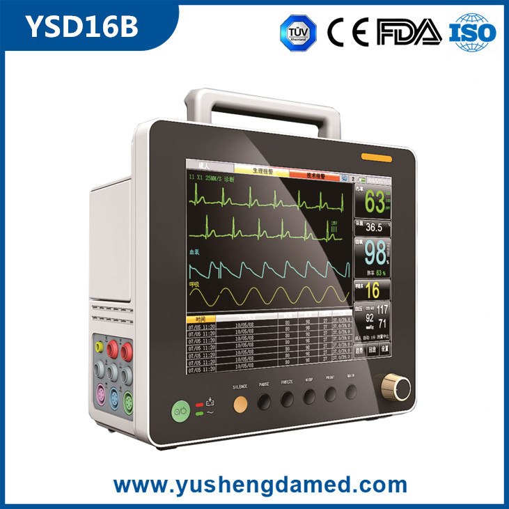 YSD16B Patient Monitor