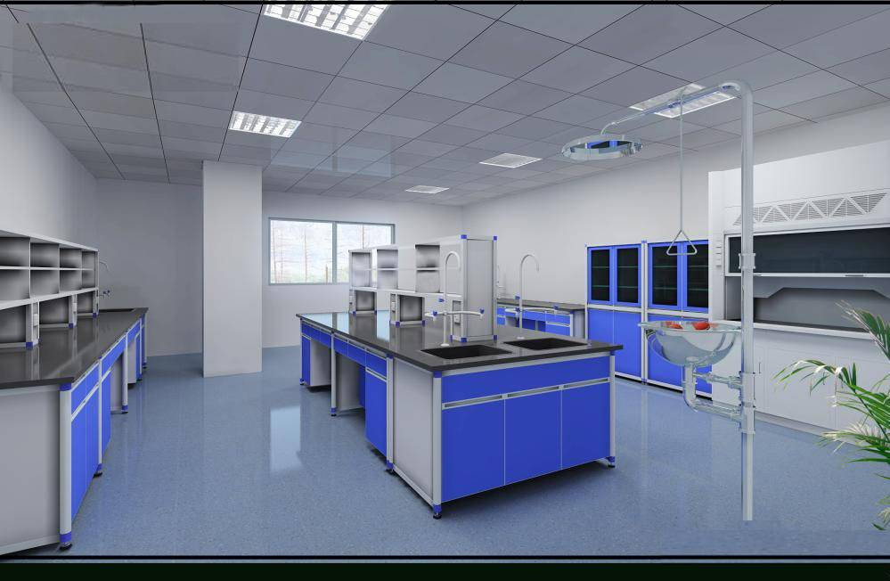 electronic central laboratory bench,biology lab furniture, lab bench