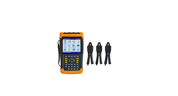SMG7000 Handheld Power Quality Analyzer