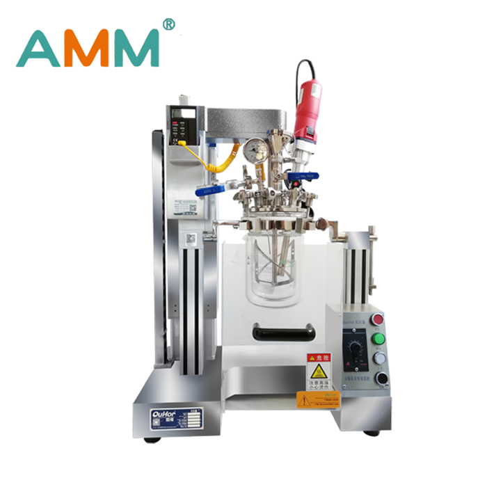 AMM-1S LAB VACUUM REACTOR