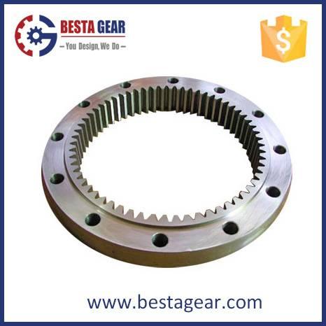 Precision internal ring gears/internal helical gear/Annular gears