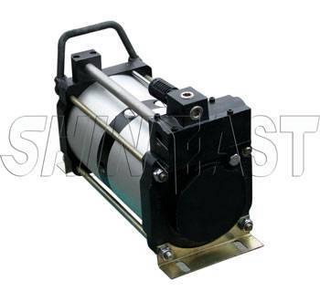 Air Pressure Booster -GPV02