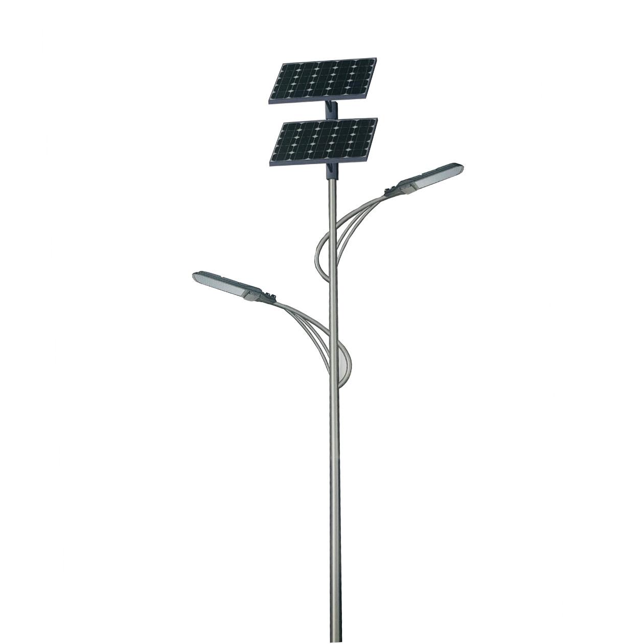 led solar light 30w street light road lighting outdoor light