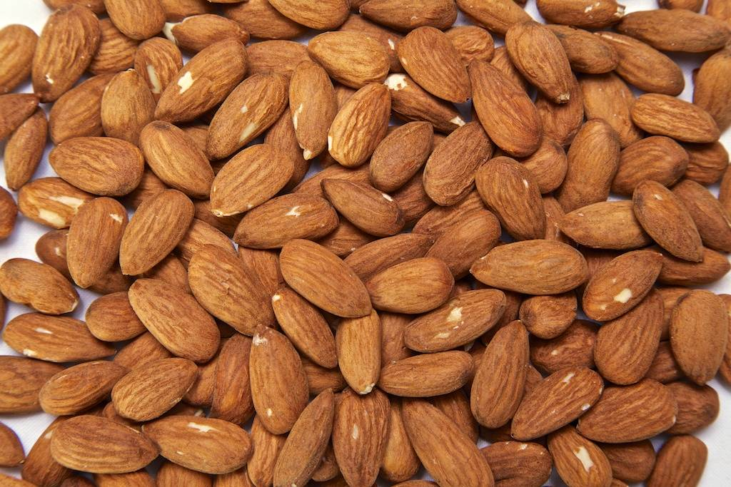 Quality Almond Nuts
