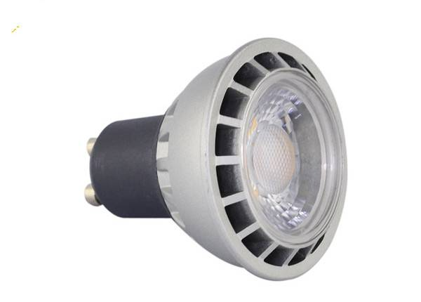 5W COB MR16 GU10 LED Spot Light