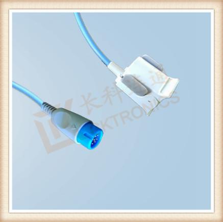 BIOLIGHT 12PinPediatric Finger Clip SpO2 Sensor