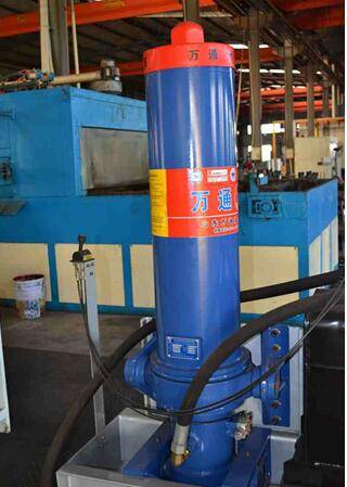 hydraulic cylinder in stock
