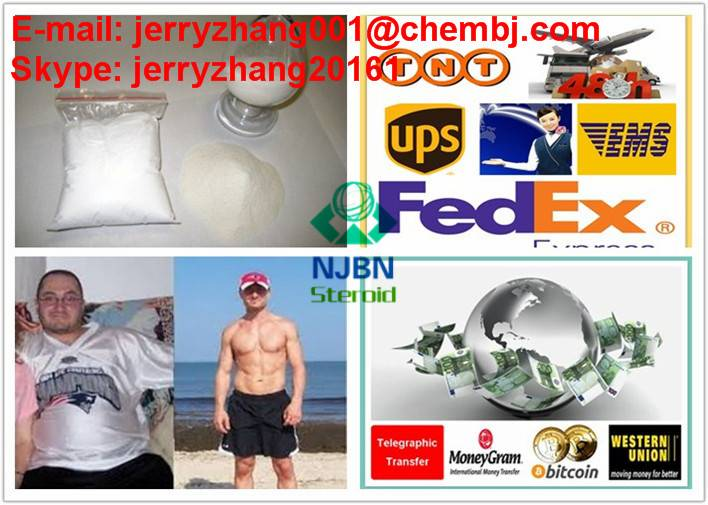Injectable or Oral Stanozolol/Winstrol/Winny/Stanol CAS 10418-03-8 For Muscle Gain and Fat Loss