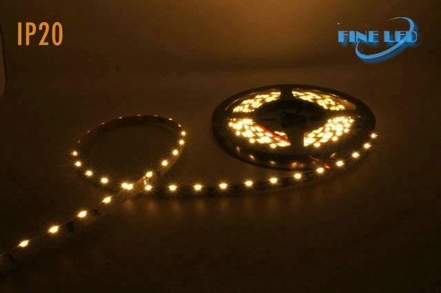 LED Flexible Strip Light FL-12FS335-60/IP20