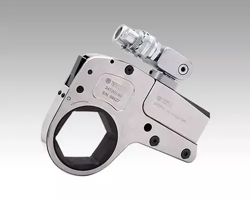 ATWH Series Low Proflie Hydraulic Torque Wrench