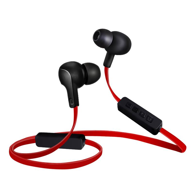 Consumer Electronics Sweatproof New Model Bluetooth Noise Cancelling Photo Taking earphones with Mic