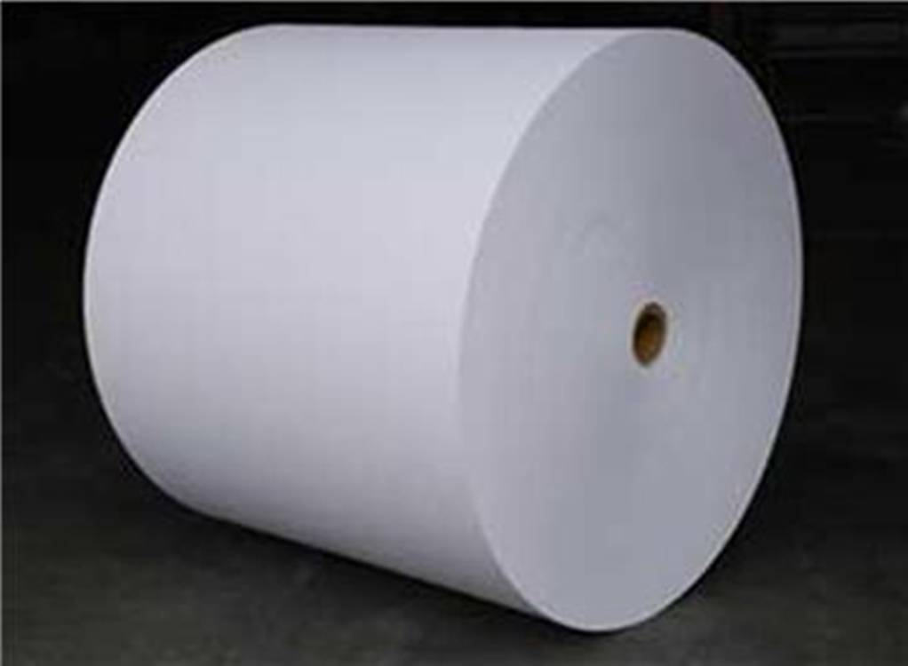 Double Side Coated White Duplex Board Roll