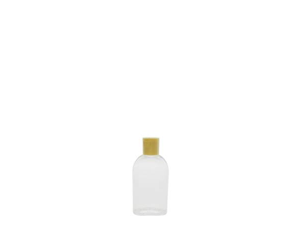 disposable pet bottle component