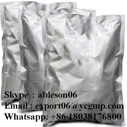 Pain Killer Local Anesthetic APIS Bupivacaine Hydrochloride / Bupivacaine HCL