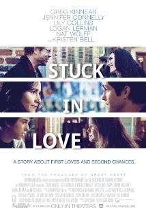Stuck in love dvd movies