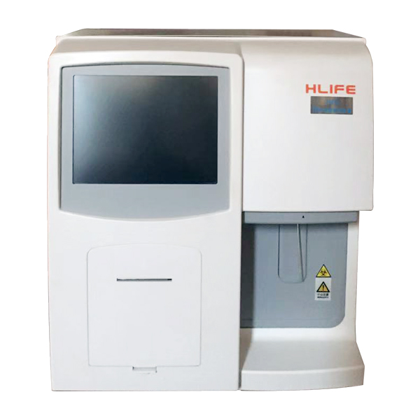 Best Price Medical Laboratory Equipment 3 Part Hematology Analyzer