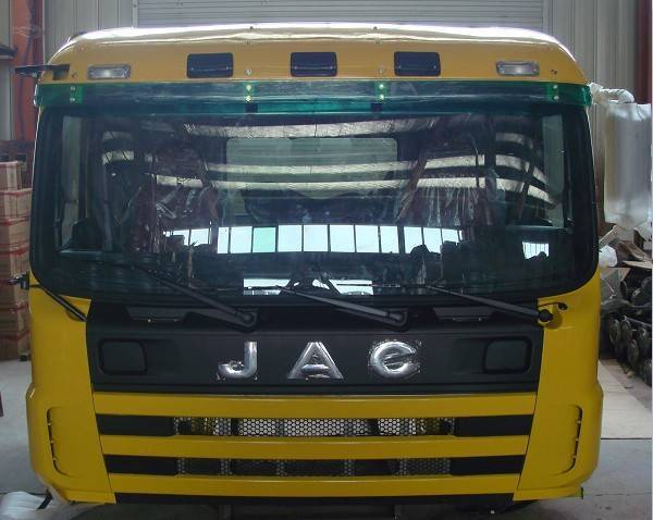 cabin assembly for JAC truck parts+cabs