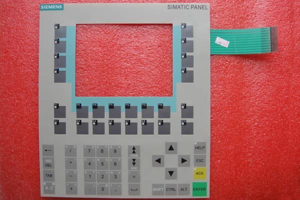 Membran keypad for OP170B REPAIR