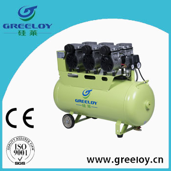 good brand cheap motor portable air compressor for industry