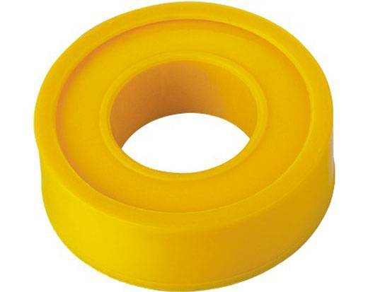 Pipe Fitting from Teflon, Measures 13 x 0.1mm