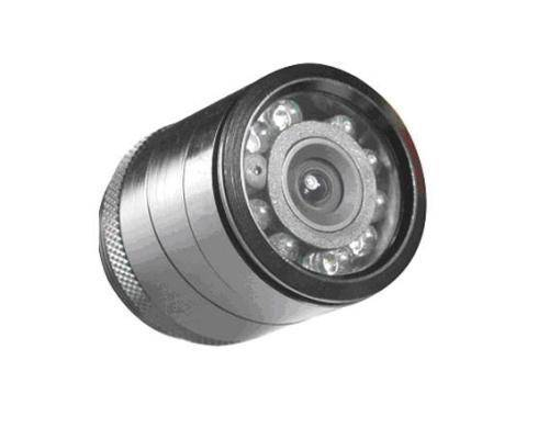 Wholesale Car Accessories - 1/3 Inch Color CCD Rear View Camera
