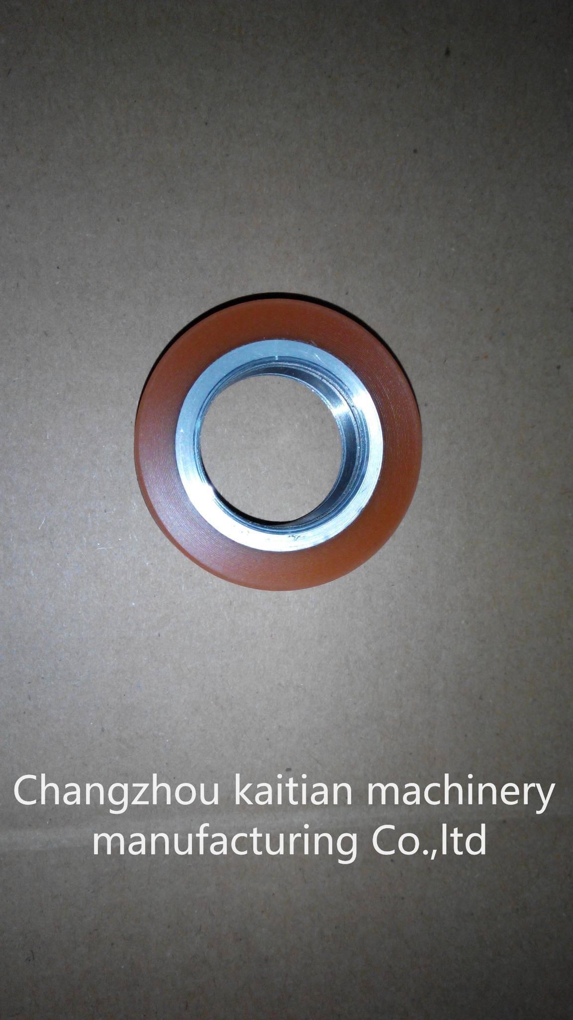 Changzhou Kaitian circular loom Shuttle wheel import material