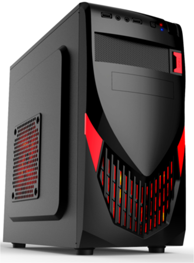 wholesale Desktop Gaming PC case