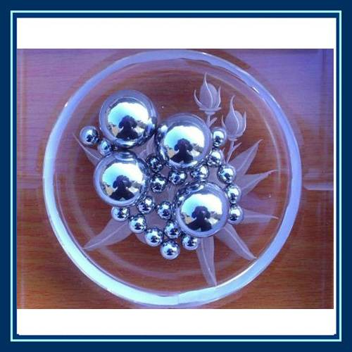 420 440C 19mm stainless steel ball(SGS APPROVED)