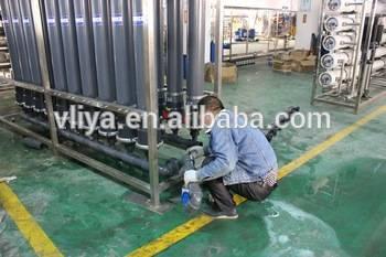 Vliya ultrafiltration system EDI pure water plant