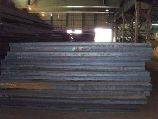 shipbuilding and offshore plateform steel plate
