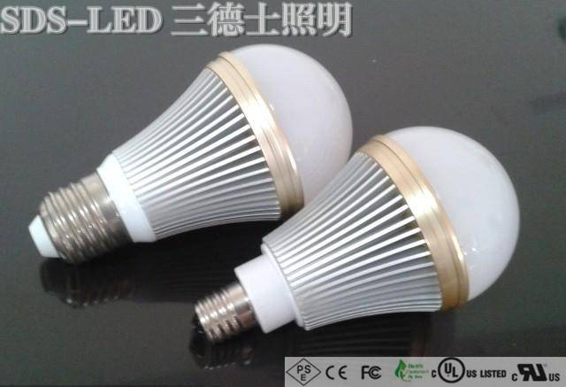 Professional LED bulb light from factory with high quality