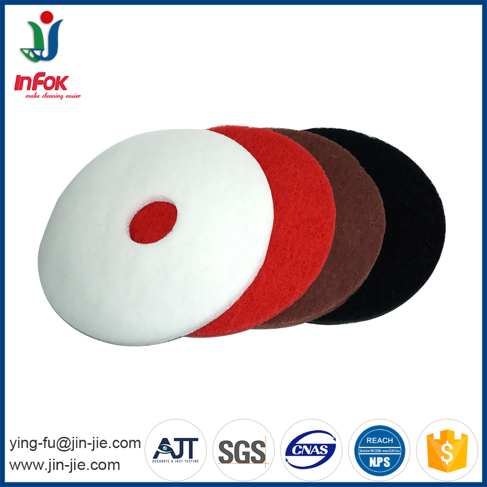 Floor Polishing Pad