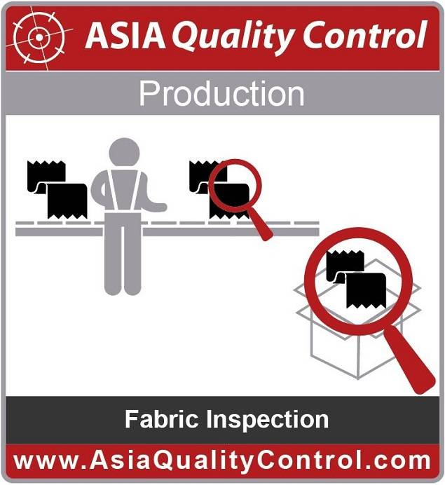 Fabric Quality Inspection