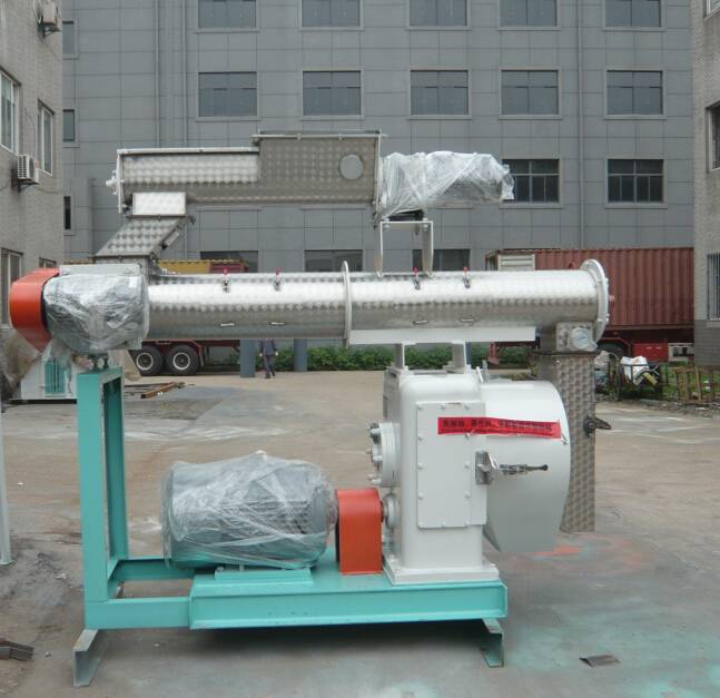 poultry feed machine/animal feed mill
