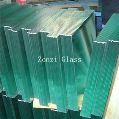 Customized Sizes Laminated Glass For Building