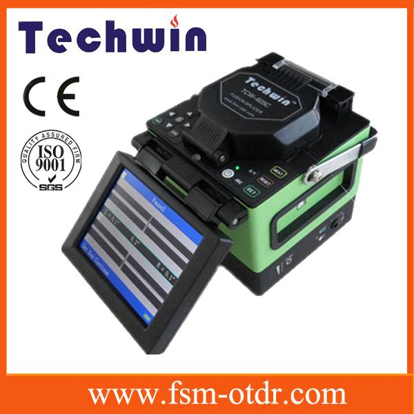 Ribbon Type Splicing Machine/Ribbon Fiber FusionSplicer