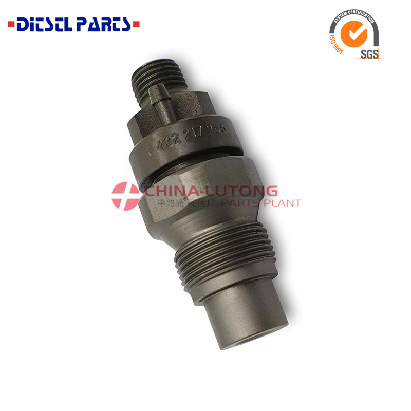 denso injector spare parts 0 432 217 255 diesel engine oil injector