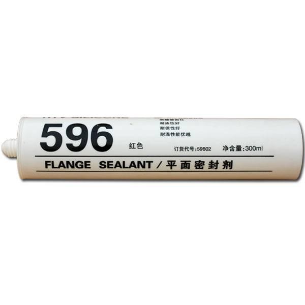 Silicone sealant JH596, Loctite silicone sealant equivalent,high temperature resisitance silicone se