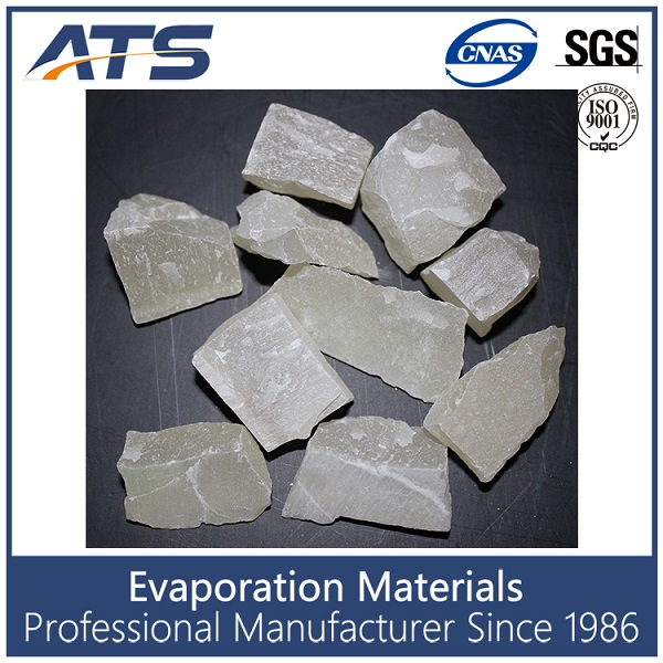 good quality zinc sulfide cutting piece