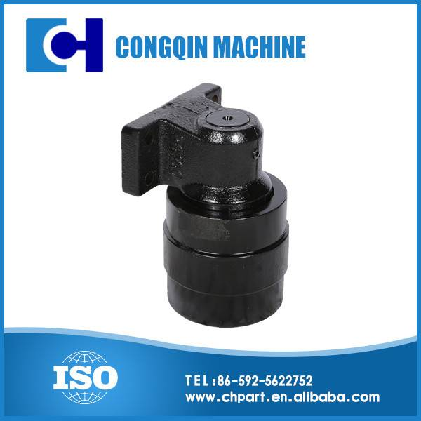 strongest undercarriage spare parts for carrier roller,upper roller