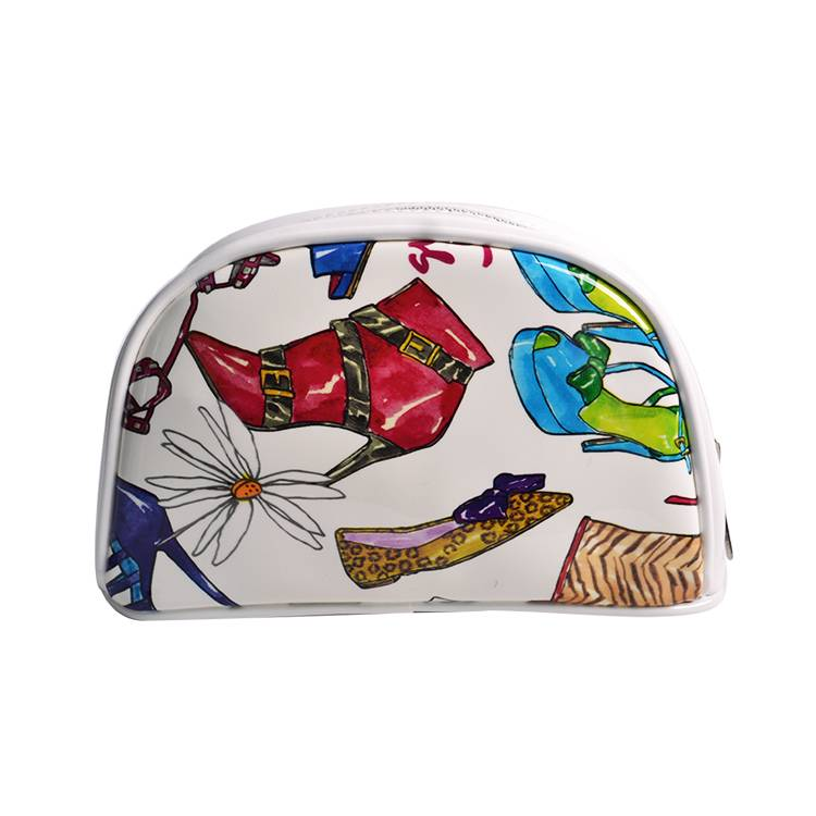 Custom Fashional Cosmetic Gift Bag SRC16048